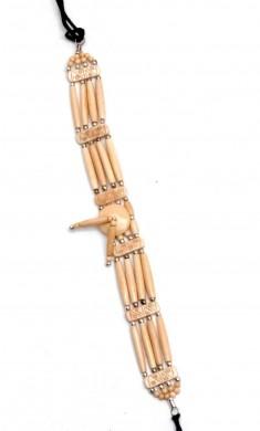 Buy 40576-all Natural - Bone Chokers in US
