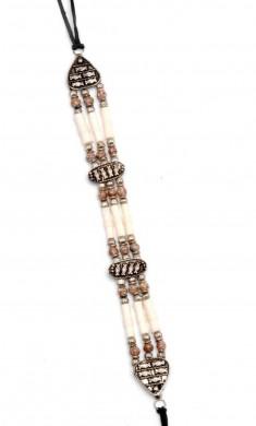 Buy 40883-brown - Bone Chokers in US