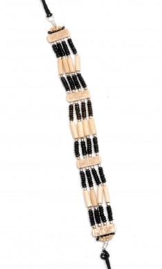 Buy 5052-brown - Bone Chokers in US