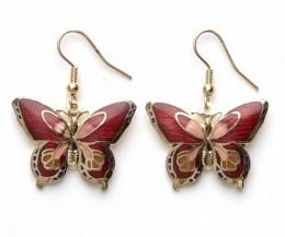 Buy Cloisonne Earring in US