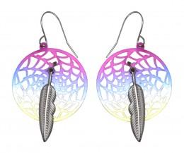 Buy Dream Catcher Earring in US