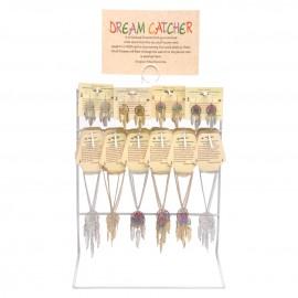 Dream Catcher Earring