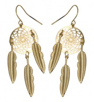Dream Catcher Earrings in US