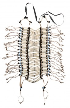 Large Breastplates in US
