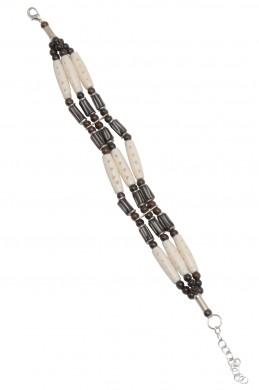 Buy Traditional Bone Bracelet in US